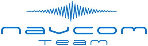 NavcComTeam logo